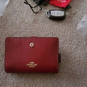 Wallet credit card and billfold great price